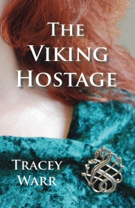 The Viking Hostage, Impress Books, 2014