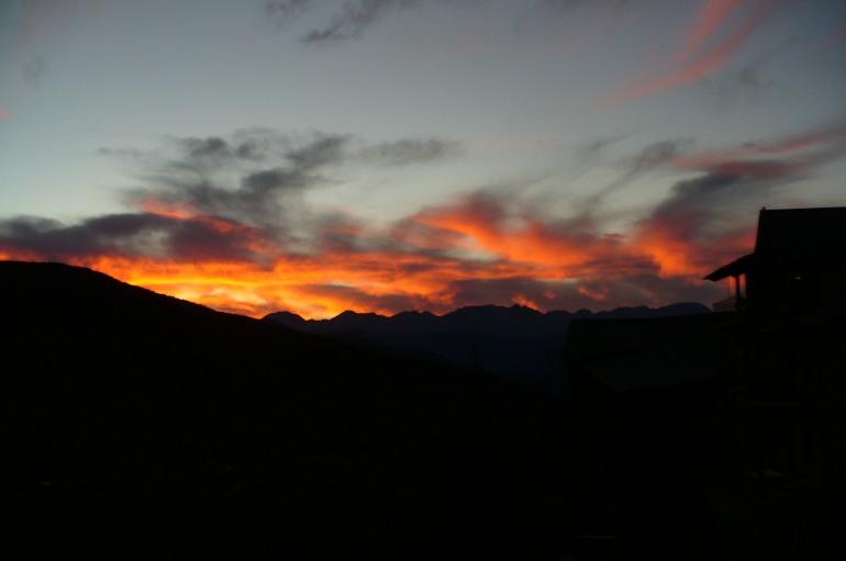 20 sunset