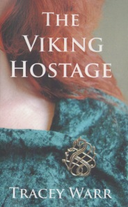 Viking Hostage book cover