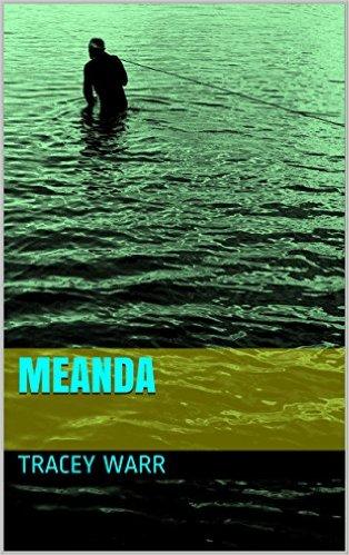 Meanda Cover