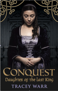 Conquest cover