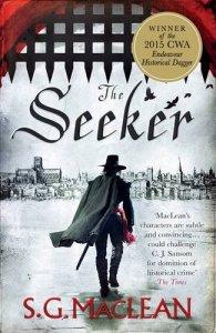 the-seeker