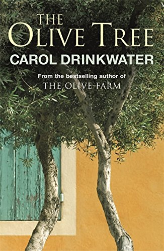 The Olive Tree book cover