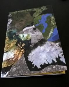 Frontiers booklet